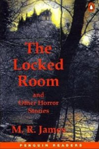 The Locked Room and Other Horror Stories