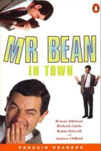 Mr. Bean in Town